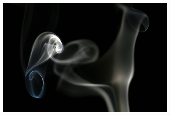 Smoke Tendrils