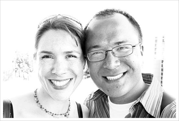 John & Kristie